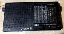 راديو قاريونس مستعمل