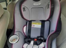 كرسي سيارة للاطفال امريكي