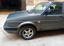فولكس فاجن جولف 1988 للبيع