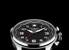 ساعة ماركة Aviator