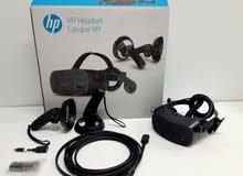 HP Reverb Virtual Reality VR