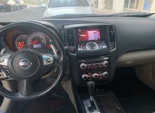 Nissan Maxima 2010 full option very good condition
