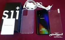 Samsung Galaxy s 11 plus