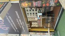 مطعم في الجوفير شارع الشباب جاهز
