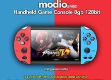 Modio Gaming Console 002