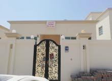 ثلاث غرف و صاله مدخل منفصل