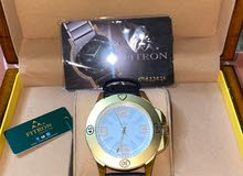 ساعة بيترون
