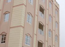 شقة استديو جديدة مفروشة للاجار اليومي (صلالة)