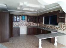 شقة ديلوكس جديده مطبخ راكب البتراوي
