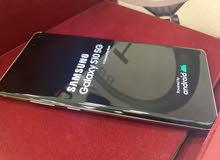 wts Samsung S10 5g 256 gb 8gb Ram gray