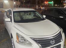 Nissan Altima 2014 For sale GCC