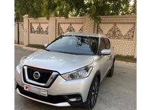 Nissan Kicks 2017 - Single Owner / Zero Accident