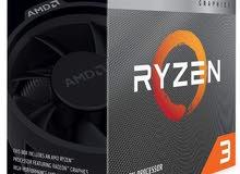 معالج Ryzen 3 3200G للبيع