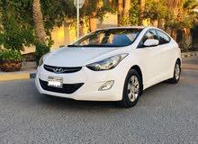Hyundai Elantra 2012 1.8L