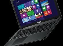 Asus X550CL Laptop