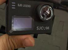 كاميرا اسبورت ( SJCAM SJ6 ) جديدة !