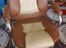 كرسي مكتب اصلي للبيع  سعر مناسب ورخيص 75 الف فقك