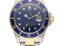 Rolex Submariner 16613 Mens
