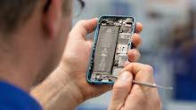 صيانة هواتف ذكية - اجهزة اللابتوب