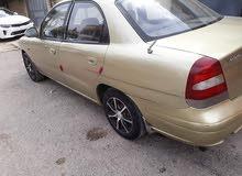Daewoo Nubira made in 2000 for sale