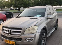 Mercedes Benz GLE400 2008 For sale - Grey color