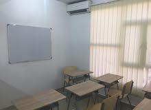 دورات منهجية للطلبة