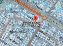 ارض سكني في سوق الخوض خلف المطعم التركي الخط الثاني من سوق الخوض