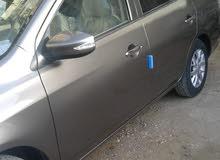 Gasoline Nissan Sunny 2019