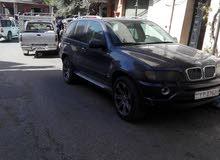 BMW X5 2003 for sale in Ajloun