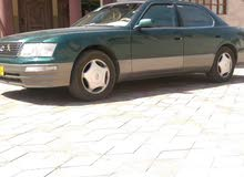 Automatic Lexus 1997 for sale - Used - Ibra city