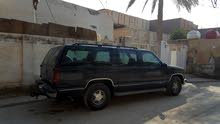 +200,000 km GMC Suburban 1997 for sale