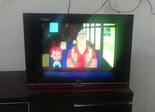 تلفزيون بحالة ممتازة