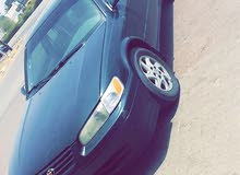 For sale 1998 Green Camry