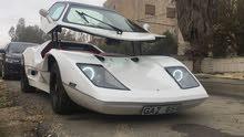 فولس فاجن ستيرلنج موديل 1973 سبورت بحالة جيدة جدا للبيع