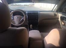 2014 Nissan in Al Ain