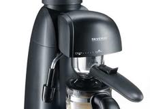 ماكينة قهوة ألمانية سيفيرن Severin المشهورة