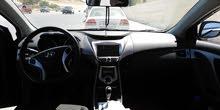 سياره هونداي افانتي MD 2012