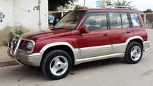 Used 1999 Suzuki Vitara for sale at best price
