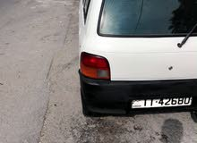 Manual Used Daihatsu Mira
