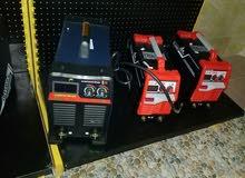 مكينة لحام حديد و استالس افضل مكينات صينى بمواصفات اوربيه