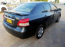 Gasoline Fuel/Power   Toyota Yaris 2007