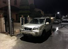 Nissan X-Trail 2003 For Sale