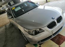 BMW_530  بحاله ممتازه
