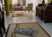 شقة مميزة واجهه على شارع عشرين متر بحدائق الأهرام  210 متر