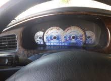 هونداي افانتي موديل 2002  بحالة جيدة جداا  محرك وكمبيو الله يبارك