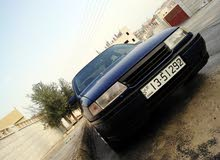 Opel Vectra 1990 - Manual