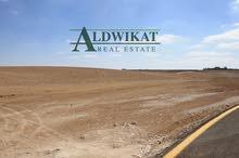 ارض للبيع على الشارع الرئيسي في منطقة الجيزة بمساحة 102,000م
