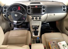 Automatic Blue Volkswagen 2009 for sale
