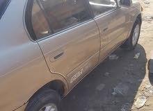 Automatic Toyota 1996 for sale - Used - Baghdad city