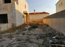 Airport Road - Madaba Bridge property for sale with 4 rooms